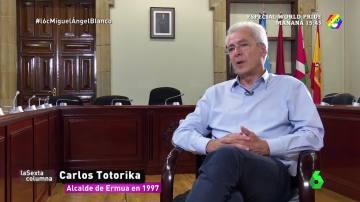 Carlos Totorika