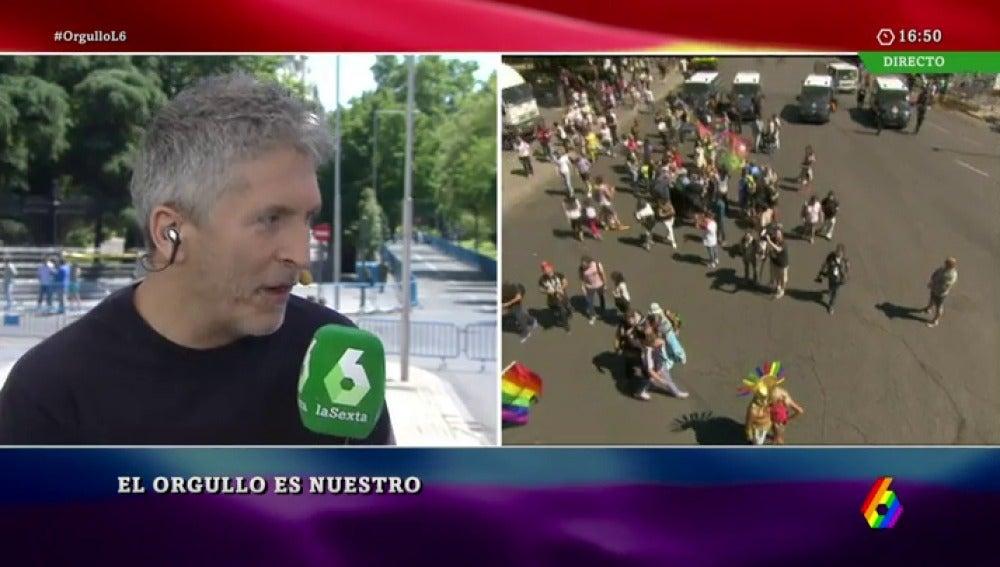 Fernando grande-marlaska homosexual marriage