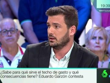 Eduardo Garzón