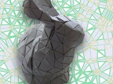 Un robot conquista el origami: sabe cómo doblar un papel para darle cualquier forma que imagines