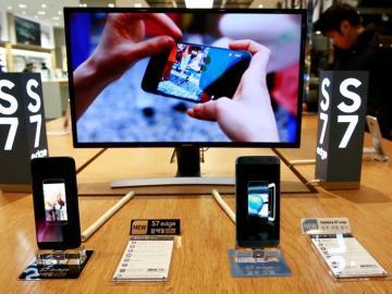 Samsung lanzará el 7 de julio su versión reparada del polémico Galaxy Note 7