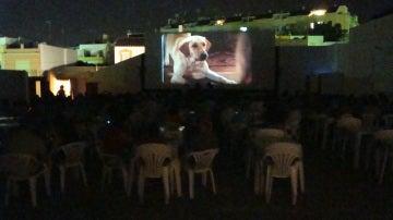 Cinema Paradiso existe y está en Tomares