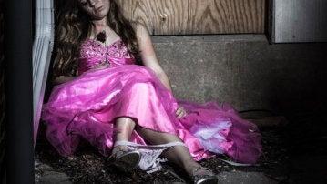 Serie fotográfica de Shannon Dermody