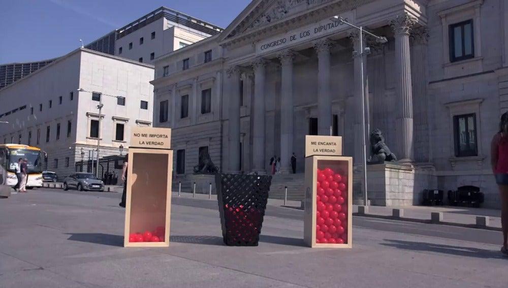 """Global Fact 4, la cumbre mundial de periodismo """"fact-checking"""", arranca en Madrid organizada por IFCN y la colaboración de El Objetivo"""