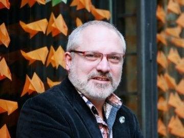 Lluís Puig Gordi, consejero de Cultura