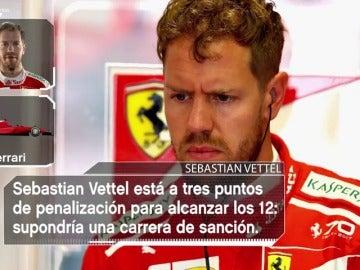 Todas las estadísticas del Gran Premio de Austria 2017 de Fórmula 1