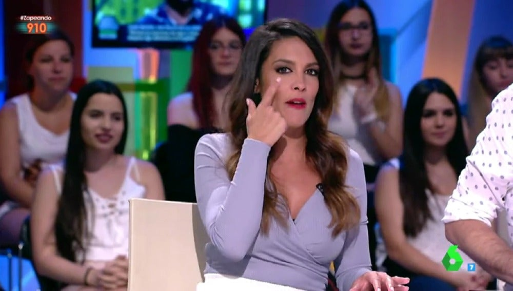 Lorena Castell desvela lo que ocurrió con Justin Bieber