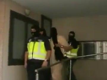 detenido yihadismo