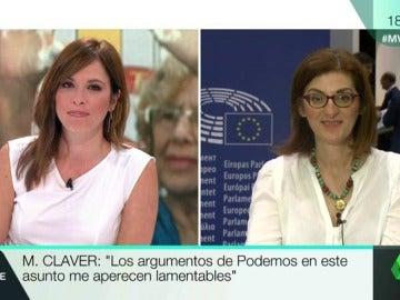 eurodiputada