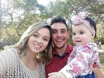 Mantienen a una mujer con vida durante 123 días después de sufrir una muerte cerebral para dar a luz a sus mellizos