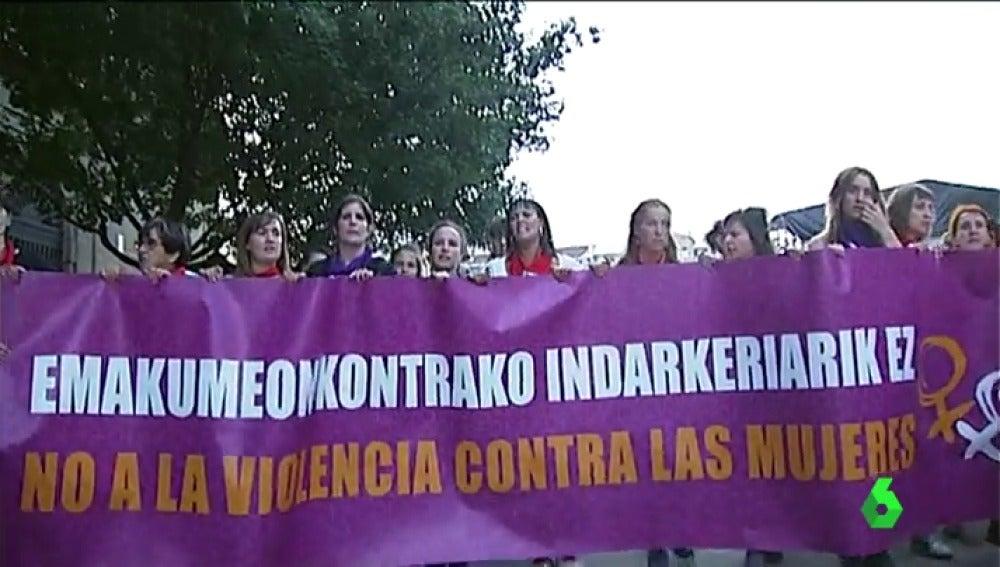 Detienen a dos personas más por abusos sexuales durante San Fermín