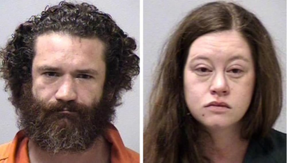Kelly y Matthew, acusados de asesinato