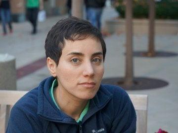Maryam Mirzakhani, la primera mujer en ganar el Nobel de las Matemáticas