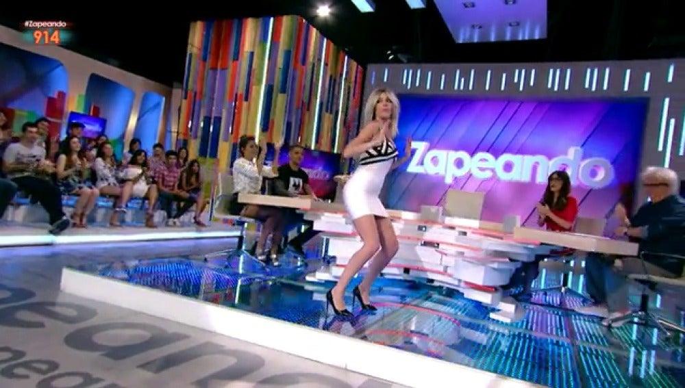 Baile Anna Simon