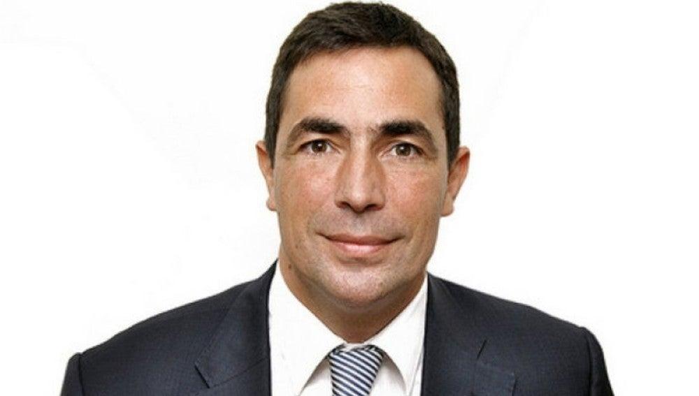 Pere Soler, nuevo director de los Mossos d'Esquadra