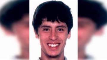 Jhon Alexander Carmona Cortes, el joven desaparecido