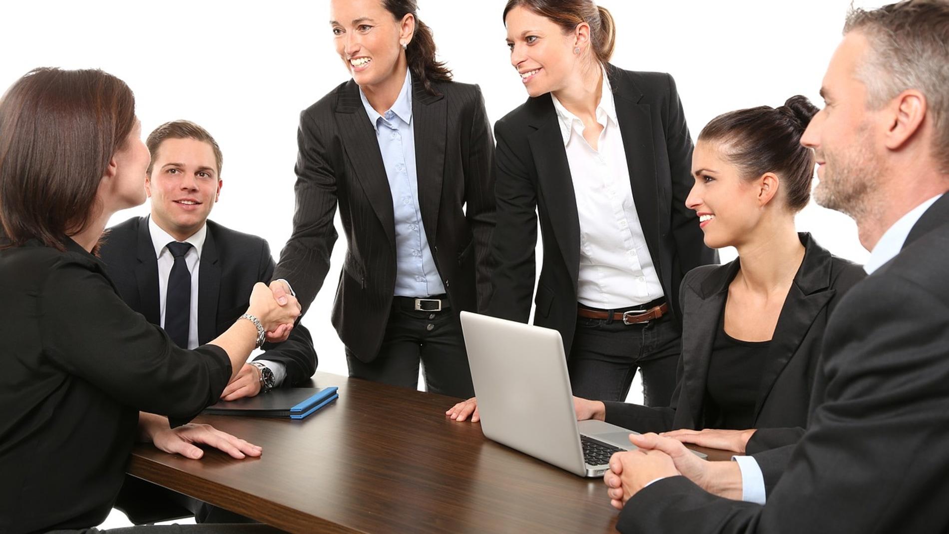 Los empleados sobrecualificados para su posición están más insatisfechos