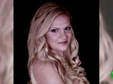 Pilar Garrido, española desaparecida en México