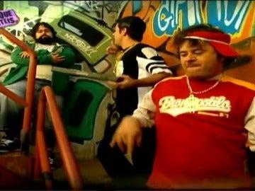 Ángel Martín y Miki Nadal: de colaboradores a raperos en Sé lo que hicisteis