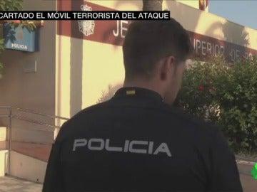 """El policía que lanzó una valla a la cabeza del agresor de Melilla dice que hizo """"lo más rápido y eficaz en ese momento"""""""