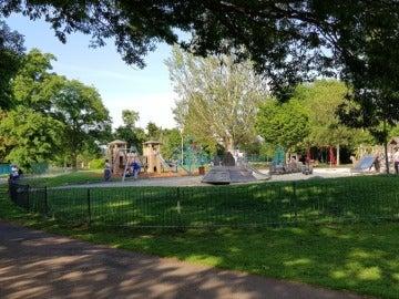 Parque Mountsfield, en Catford