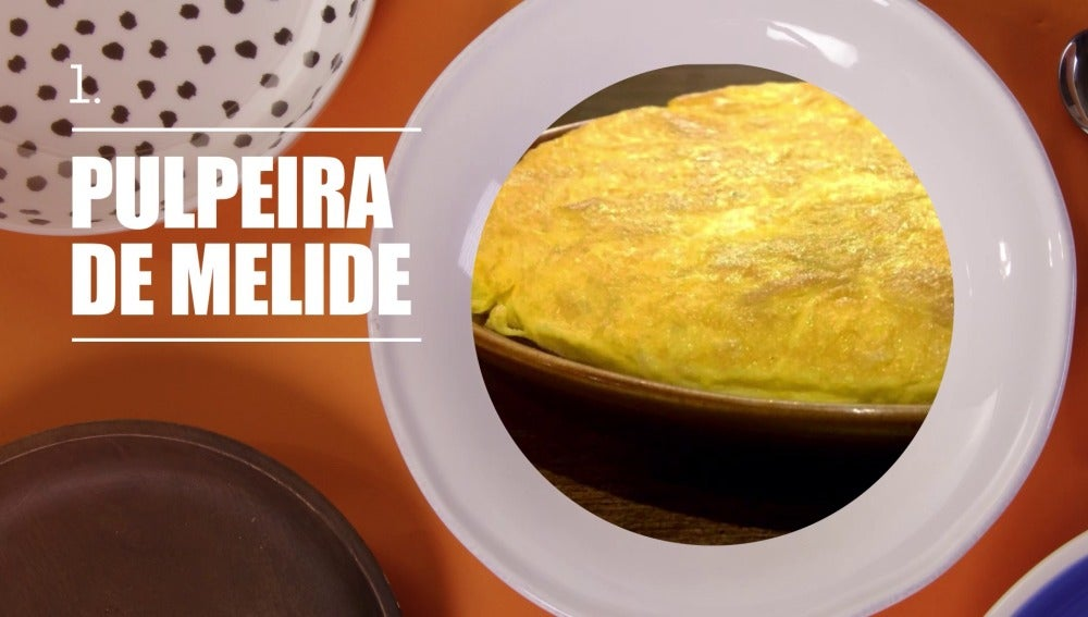 Top de tortillas de patatas en El Comidista TV