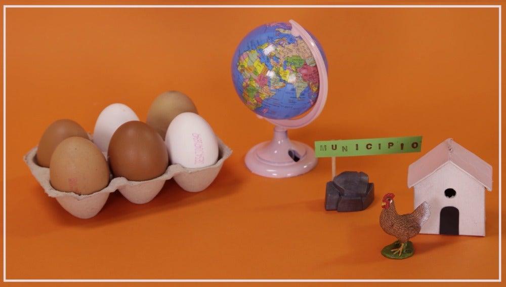 El master de los huevos en El Comidista TV