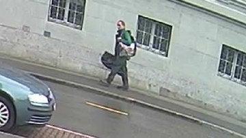 Foto facilitada del sospechoso de un ataque con motosierra