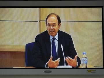 García Escudero presta declaración como testigo en el macrojuicio de la trama Gürtel