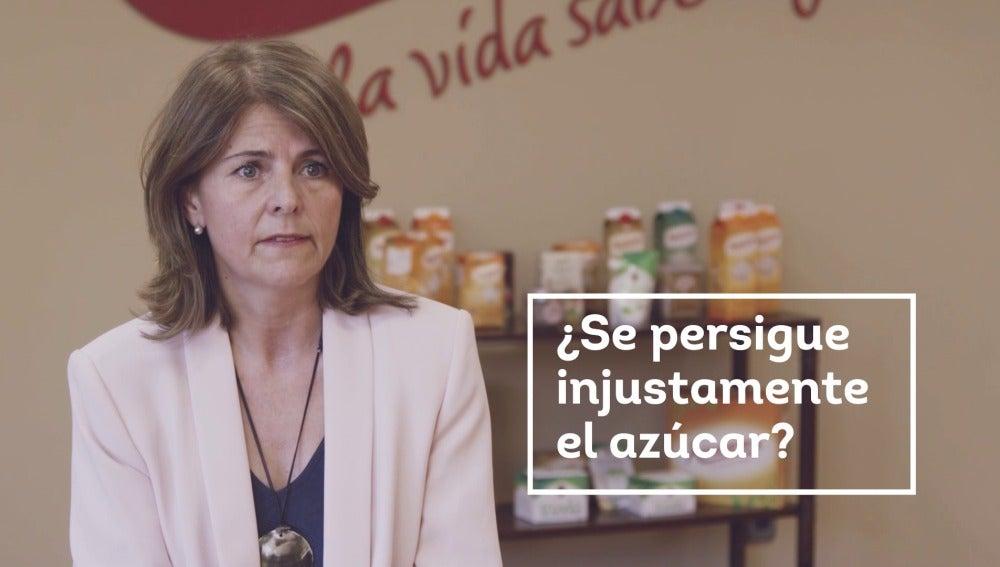 Isabel Vasserot en El Comidista TV