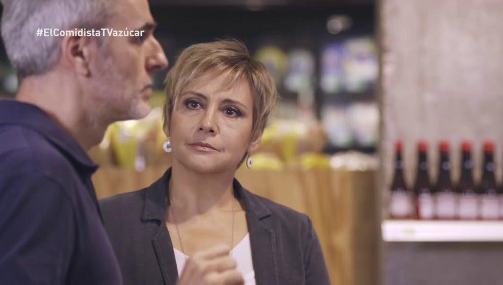 Gloria Serra en El Comidista TV