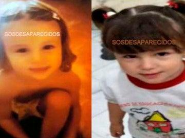 Lucía, la niña de tres años encontrada muerta tras su desaparición