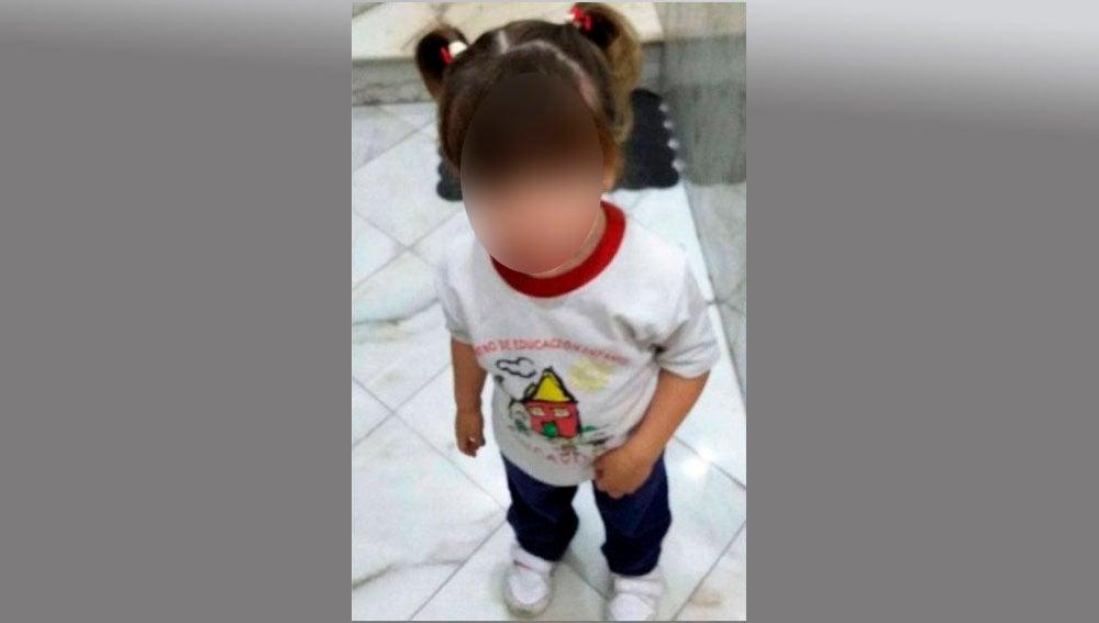 13a0afed8 La autopsia de la niña Lucía Vivar revela que no hay lesiones en sus ...