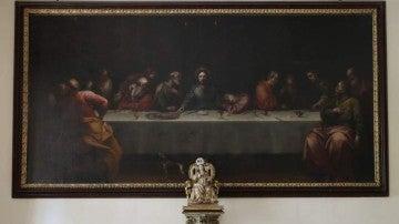Descubren un cuadro inédito del pintor barroco Juan de Alfaro, discípulo de Velázquez en Madrid