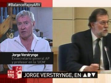 Jorge Verstrynge