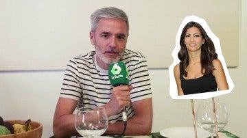Mikel López Iturriaga desvela donde llevaría a Ana Pastor a comer