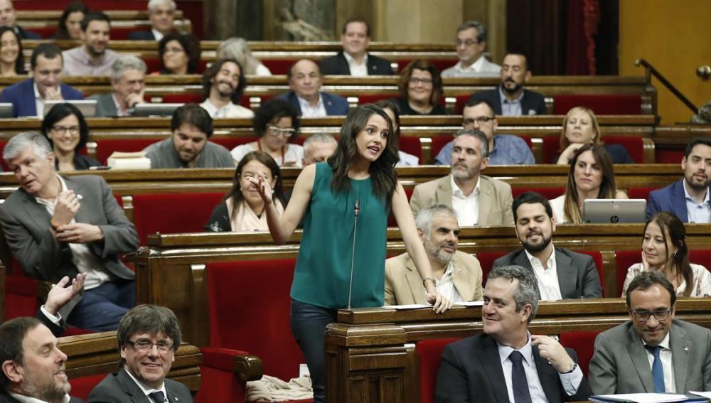 Resultado de imagen para parlament fotos