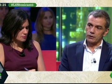 Toni Cantó, diputado de Ciudadanos