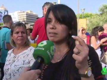Una venezolana en España