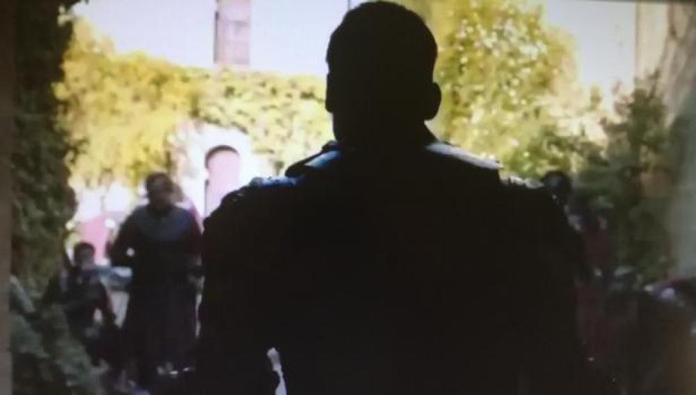 Una captura del trailer del tercer episodio de Juego de Tronos