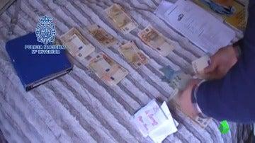 Desarticulan un grupo criminal dirigido por un funcionario de Hacienda en Málaga