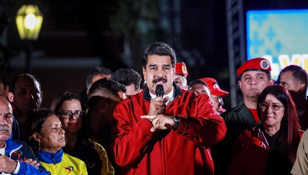 Ocho millones venezolanos participaron en elección Constituyente, según CNE