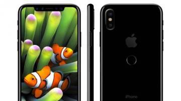 imágenes del hipotético nuevo iPhone 8