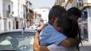 Homenaje a los españoles fallecidos en el accidente de la India