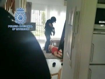 Detenido en Málaga el líder de la mayor organización rusa de narcotráfico