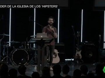 """laSexta habla con Hillsong, la iglesia hipster: """"La Biblia está llena de música"""""""