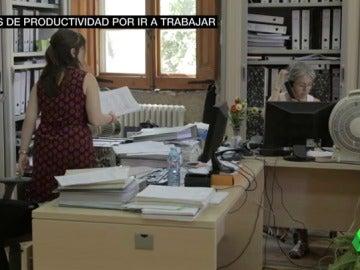 El Ayuntamiento de Ponteareas ofrecerá un plus a los trabajadores que cumplan todas sus horas laborales