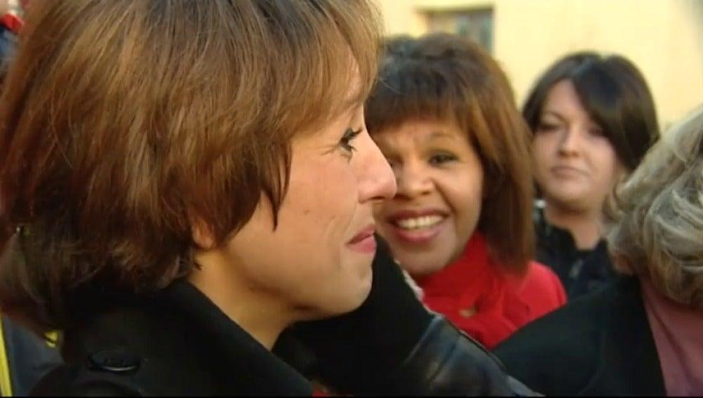 El juez dicta una orden de detención contra Juana Rivas