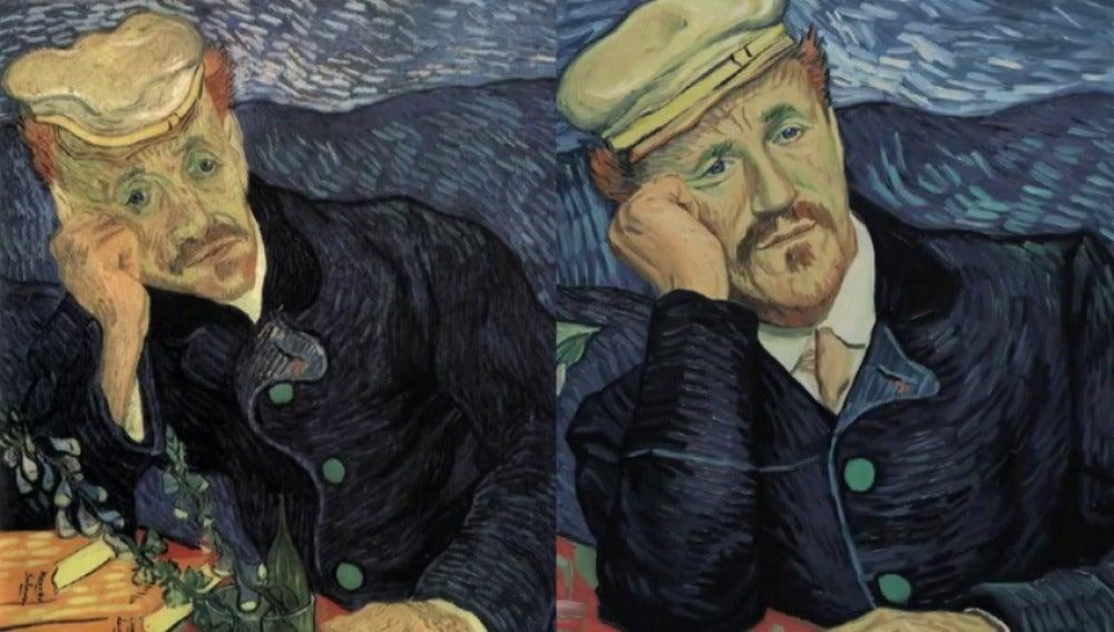 LA SEXTA TV | \'Loving Vincent\', la película de los 65.000 óleos que ...
