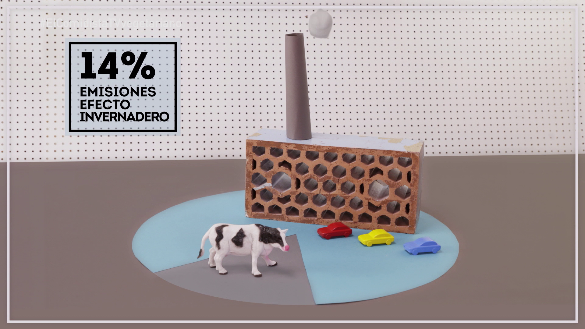LA SEXTA TV   EL COMIDISTA TV - Las flatulencias de las vacas ...